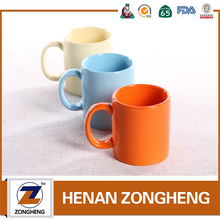 330ml ceramic coffee mug for sublimation printing wholesale