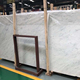 Italian Top Quality Carrara White Marble Tile
