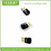 EDUP 802.11n 300M Mini USB Wifi Card for laptop/desktop PC
