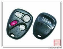 AK014020 Car Smart Remote Key for Chevrolet 3+1 button Remote Set(315MHz FCC ID MYT3X6898B
