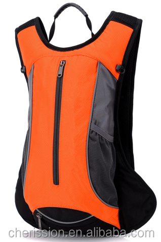 Wholesale cheap cycling backpack, hydration pack,camel bag with water bladder