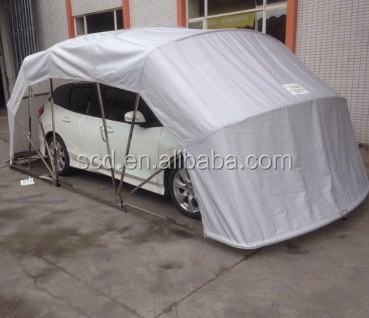 Outdoor Car Packing Storage Tent for Sale