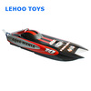 Toys boat from China gasoline rc boat 26CC high speed racing gas boat big size 140CM long RTR available from stock