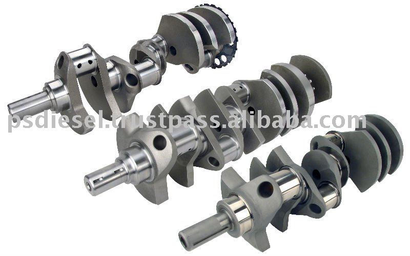 Cummins Crankshaft