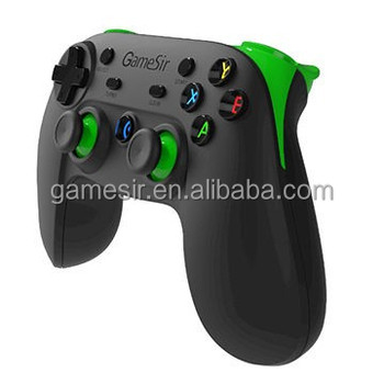 Gamesir Gamepad For Android/vr Game Controller - Buy Bluetooth Gampapd For  Android,Vr Game Controller/vr Remote Control,Wireless Gampead Product on