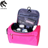 Woman Men New Design Barrel Tubes Travel Cosmetic Bag Cosmetic Bag Nylon Travel Cosmetic Bag Multifunction