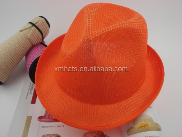 Bottom price hotsale miniature hat for promotion