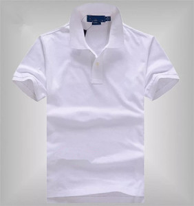 custom wholesale different dark colors polo shirt men 100% cotton