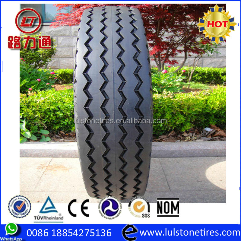China Factory 2016 New Hot Sale Bias Truck Tire 825 20
