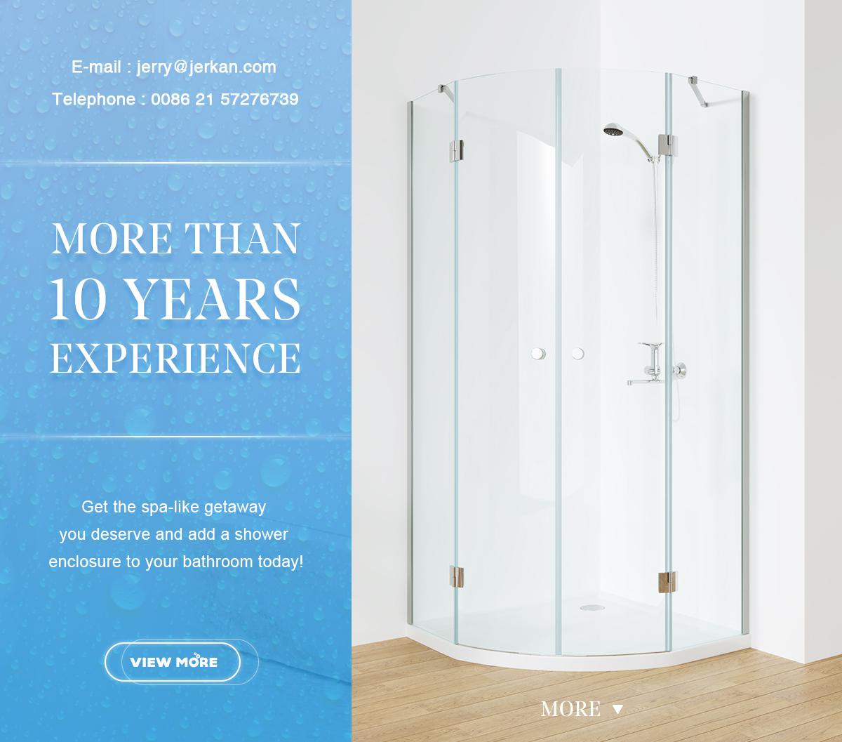 Shanghai Jinna Shower Room Manufacture Co., Ltd. - Shower Enclosure ...