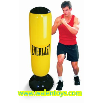 Pvc Inflatable Punching Bag For S Custom Product On Alibaba