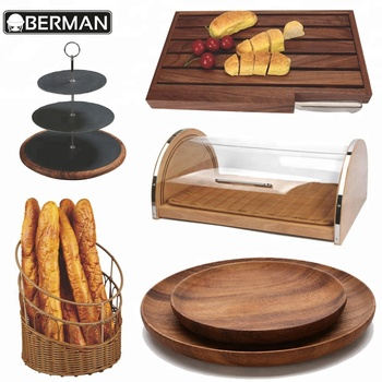 Catering Material 3 Tier Wooden Fruit Display Stand Buffet Stand Display Food Display Stand For Buffet Buy Display Stand For Buffet3 Tier
