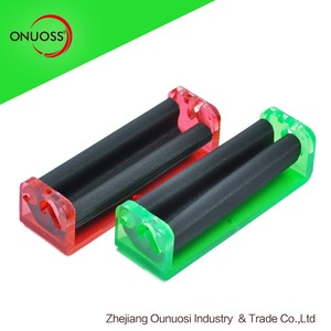 Zhejiang Onuoss Hand Rolling Cigarettes And Tobacco Machine Free Rolling Tobacco Samples