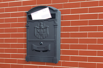 yunlin fancy envelope about mailbox with master key and commercial mailboxes for sale - Commercial Mailboxes