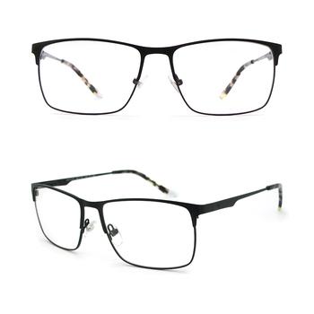 8f0b1e6e5083 S4-13 2018 Best Designer Eye Glasses Manufacturer Eyewear Men Eyeglasses  Spectacle Metal Optical Frames