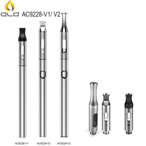 510 thread ceramic wickless cbd oil slim vaporizer OEM accepted