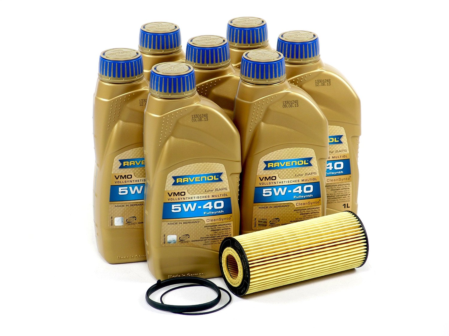 Buy Blau J1a5084 K Audi Q5 Motor Oil Change Kit 2013 17 W 6 Cylinder 3 0t Engine 5w40 Includes Sq5 In Cheap Price On Alibaba Com
