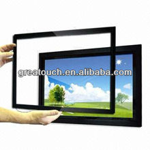 Infrared TV Touch Screen For LG LCD/LED monitor