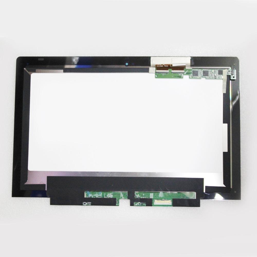 "11.6"" Touch LCD Screen For LENOVO IDEAPAD YOGA 11 Assembly Display+Digitizer"