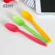 disposable eco friendly cutlery set chinese export customized pp plastic knife, fork and spoon