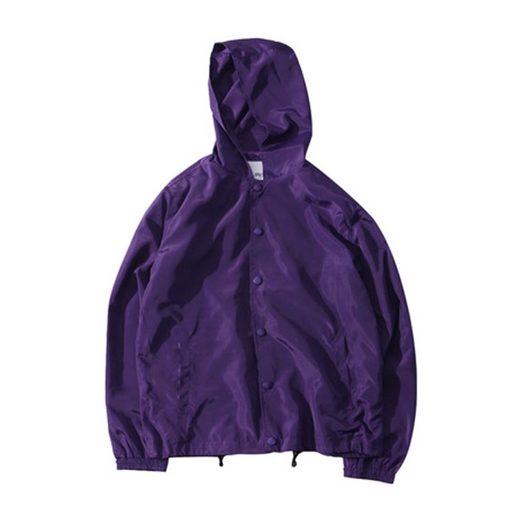 Wholesale Men Multi Color Blank Coaches Jacket - Buy Blank ...