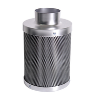 High Quality Wholesale Custom Cheap activated charcoal water filter diy for home use