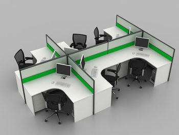 modern office workstations office desk partition glass partitions p