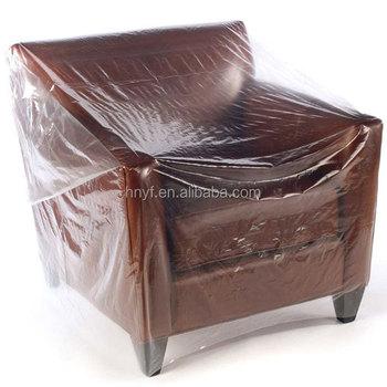 Yinfeng Plastic Sofa Cover Furniture Storage Bag Transparent Buy