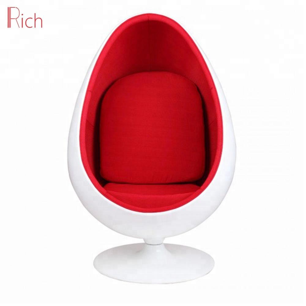 Tuinstoel Hangend Ei.Ontdek De Fabrikant Staande Ei Stoel Van Hoge Kwaliteit Voor