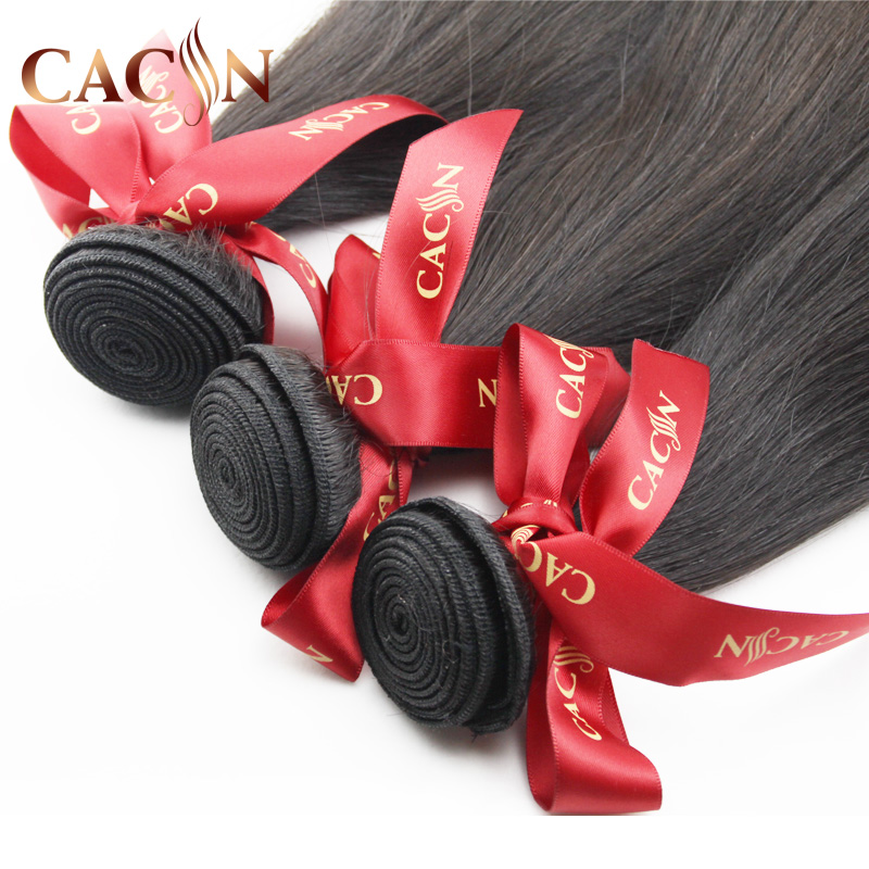 Best selling product black women 34 inch straight hair weave