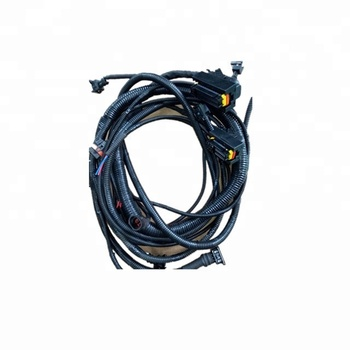 New product natural gas engines 3966404 Ignition cable