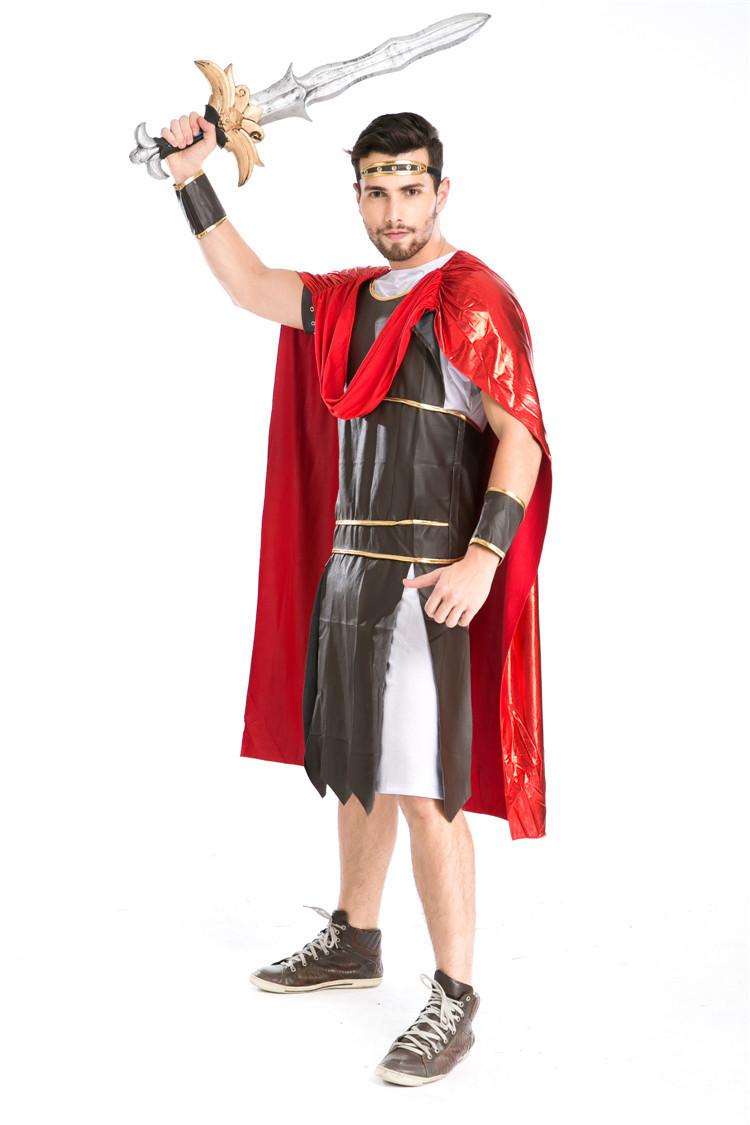 Gladiator Uniform 92