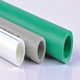 green ppr pipe 16mm 90mm with outside black LDPE can separate sales to iraq PE insulated ppr black pipes