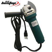 220V/110V Electric Stone Diamond Wet Grinder for Cutting and Grinding