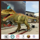 Dino1632 Life Size Robotic Game Dinosaur Replica For Sale