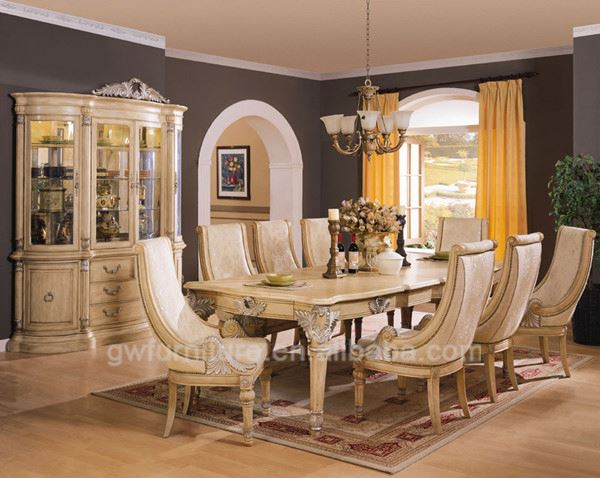 Arabic Dining Table Suppliers And Manufacturers At Alibaba