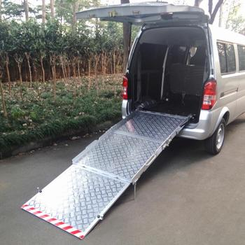 596d771e88 Manual Wheelchair loading Ramps for the disabled with loading 350KG  (BMWR-301 )