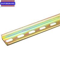 Stainless Steel DIN Rail, Aluminum DIN Rail/steel