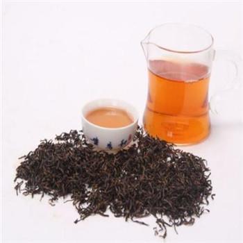 Organic Black Tea Fujian Golden Monkey Chinese Black Tea - 4uTea | 4uTea.com