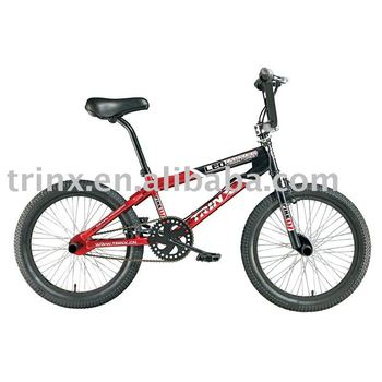 CHINA TRINX FACTORY CHEAP 20 BMX free style bike