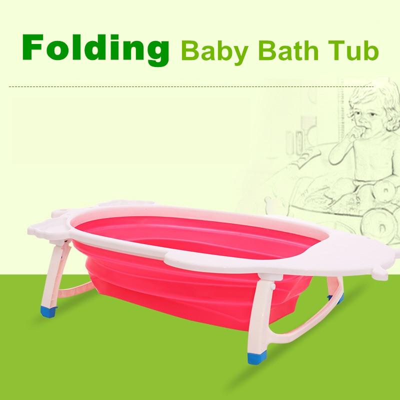 Folding Baby Bath Tub, Folding Baby Bath Tub Suppliers and ...