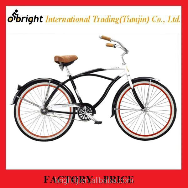 Fat tyre Bike/ Beach Cruiser with cheap price from China for sale