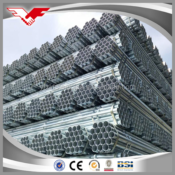 Factory wholesale high quality rubber lined carbon steel pipe from China