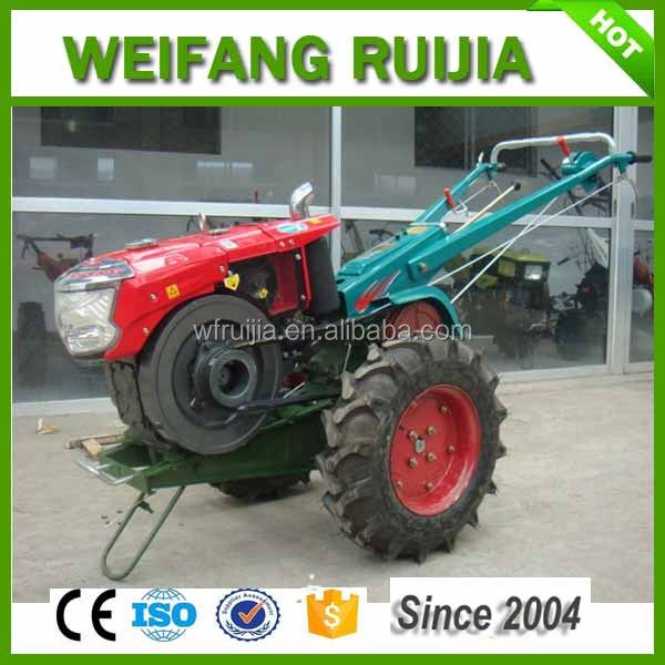 12hp and 14hp diesel copy kubota tractor with best copy kubota power tiller price