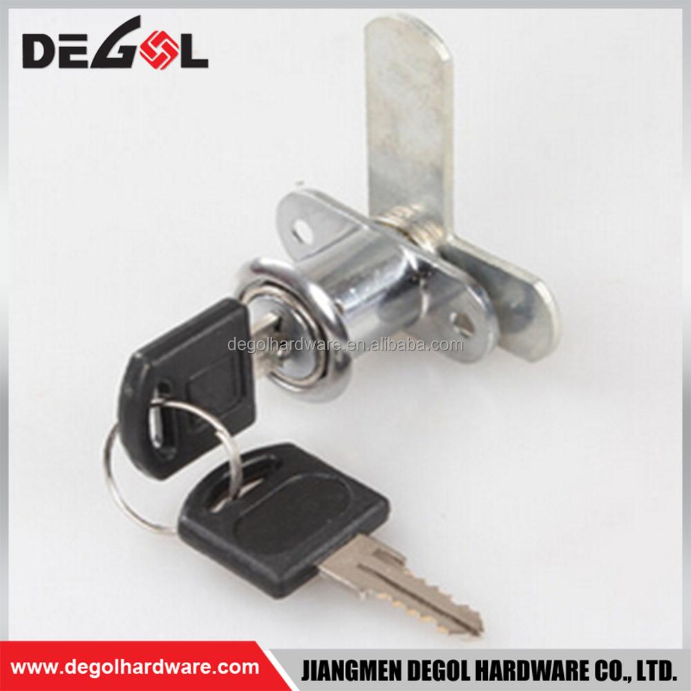Hidden Drawer Lock