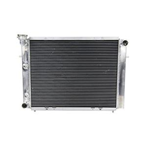 Auto cooling system 52MM aluminum radiator for HOLDEN commdore VL VN VG VP VQ VR VS 5.0 V8 5.0 87 88 89 90 91 92
