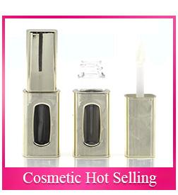 New OEM Morango Hidratante Maquiagem de Longa duração brilho Labial Líquido Batom Gloss Tubo