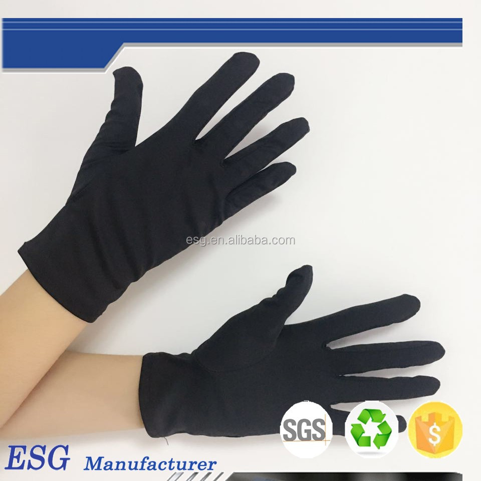 Black microfiber jewelry gloves - Black Jewelry Gloves Black Jewelry Gloves Suppliers And Manufacturers At Alibaba Com