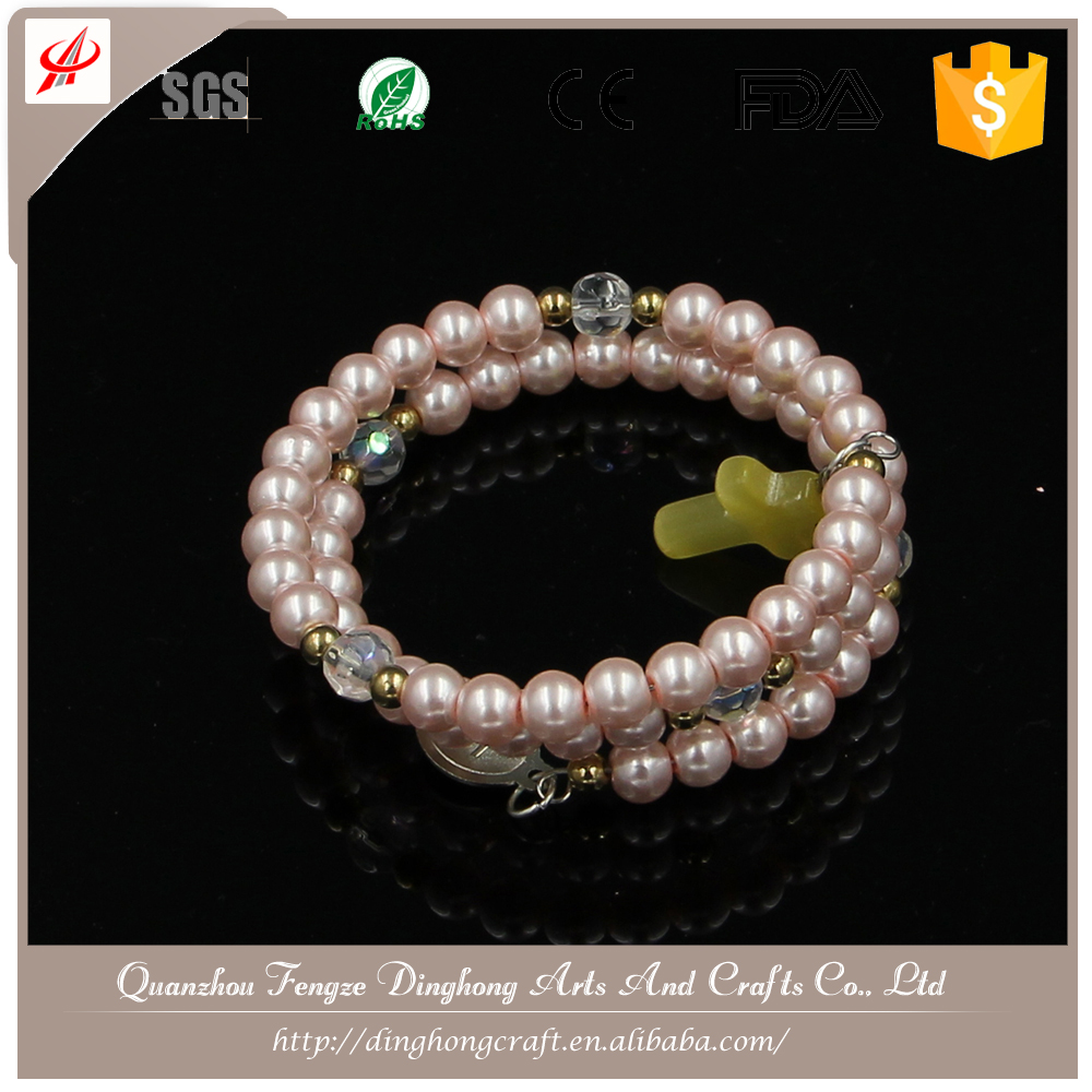 Fashion Freshwater Pearl Bracelet Wholesale Bulk Custom Bracelet