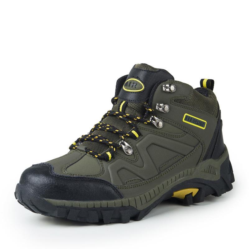 Comfortable Waterproof Walking Shoes
